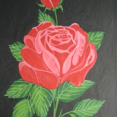 Painted by Arlen Shahverdyan. © All Rights Reserved, 2012. Painting 06