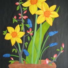 Painted by Arlen Shahverdyan. © All Rights Reserved, 2012. Painting 14