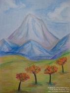 Painting by Arlen Shahverdyan - JPG 06