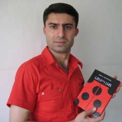 Arlen Shahverdyan. The Ladybug Leo book_picture 01