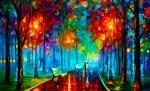 leonid-afremov-painting