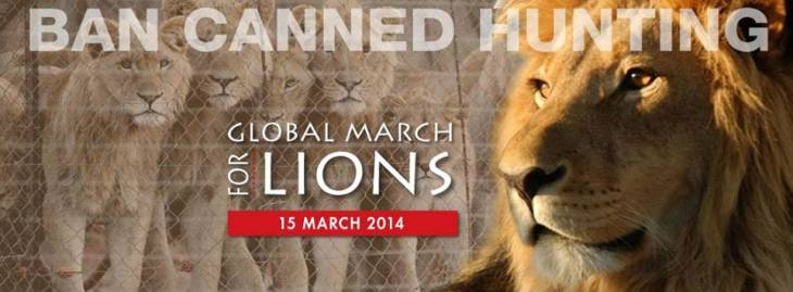 Global Lion March
