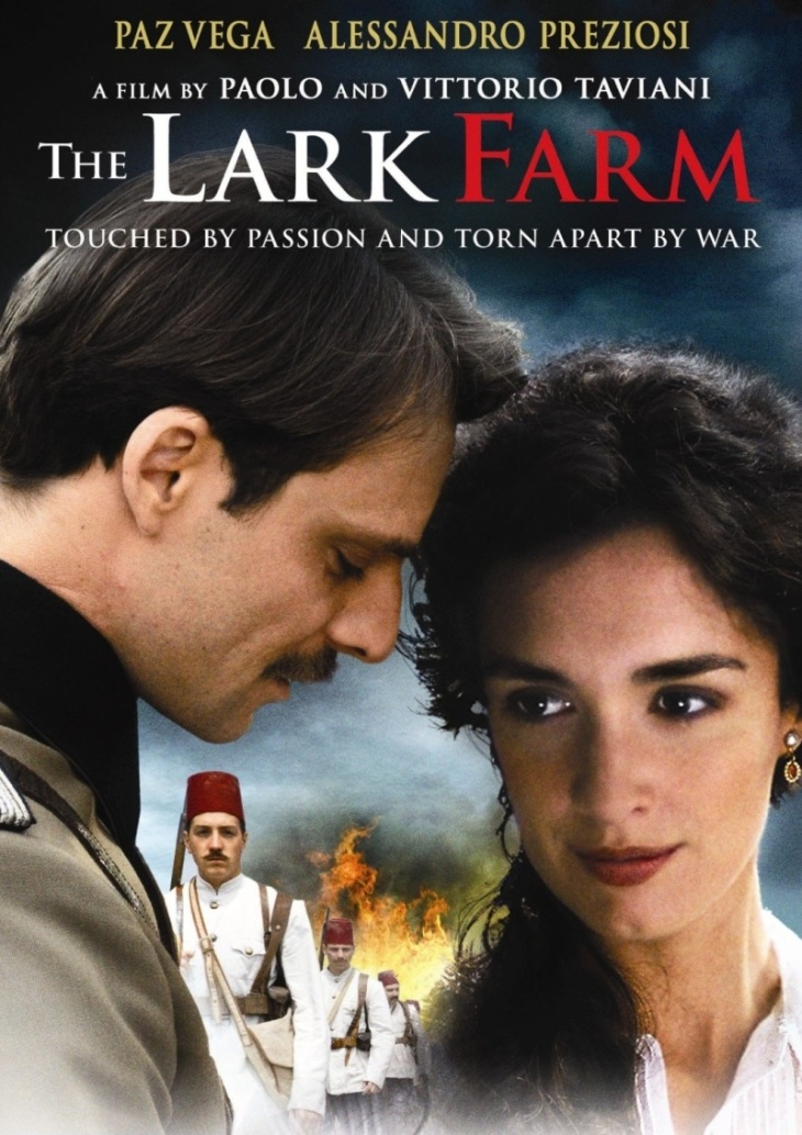 The Lark Farm 01