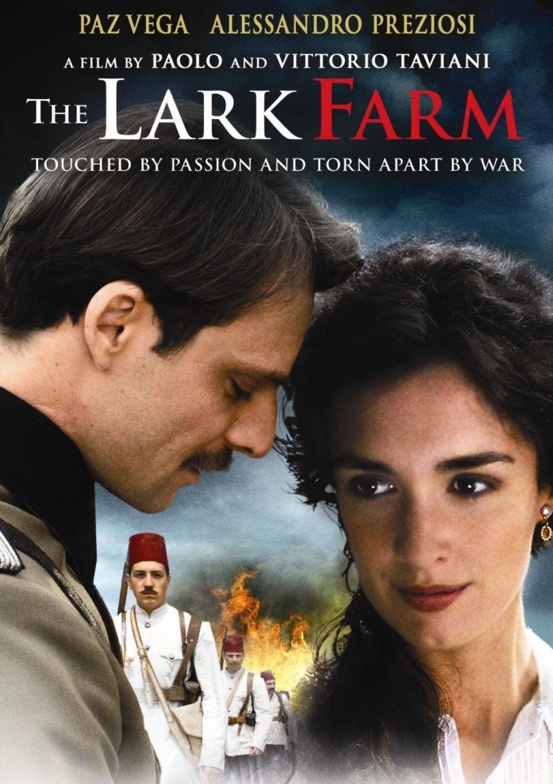 The Lark Farm 01