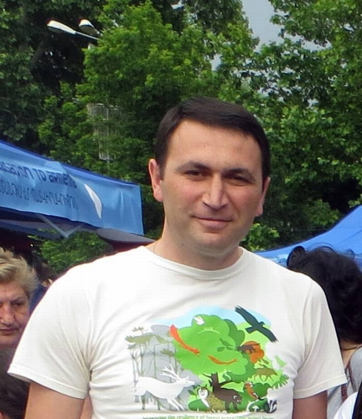 Gera Voskanyan