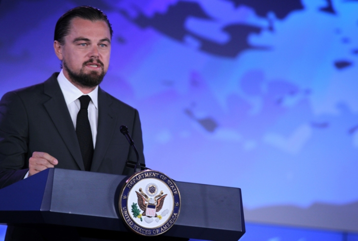 DiCaprio-speaks-at-Our-Oceans