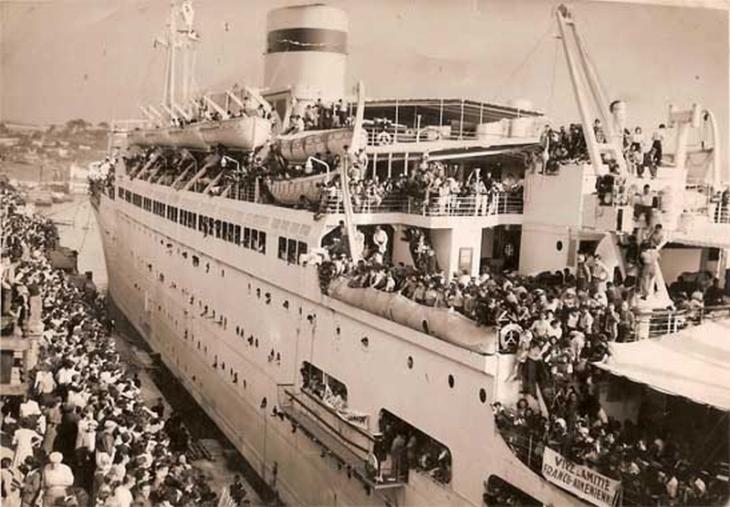 armenian-repatriation-1946-49