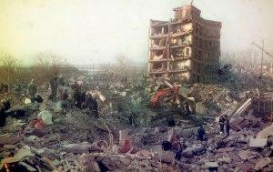 spitak-earthquake