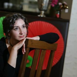 Anna Andreasyan