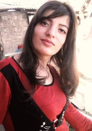 Marine Abgaryan