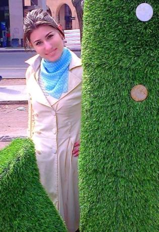 Naire Sahakyan