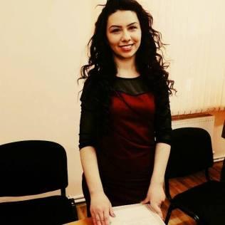 Sona Vanyan
