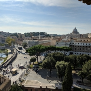 View_Rome_Photo by Arlen Shahverdyan